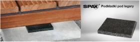 Podkładki pod legar SPAX